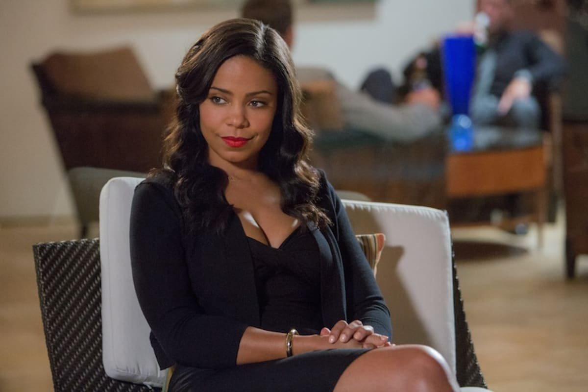 Sanaa Lathan On The Perfect Guy Hollywood Racism And Love