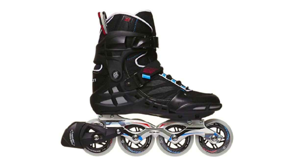 Roller skates one line - Roller Skates One Line 59