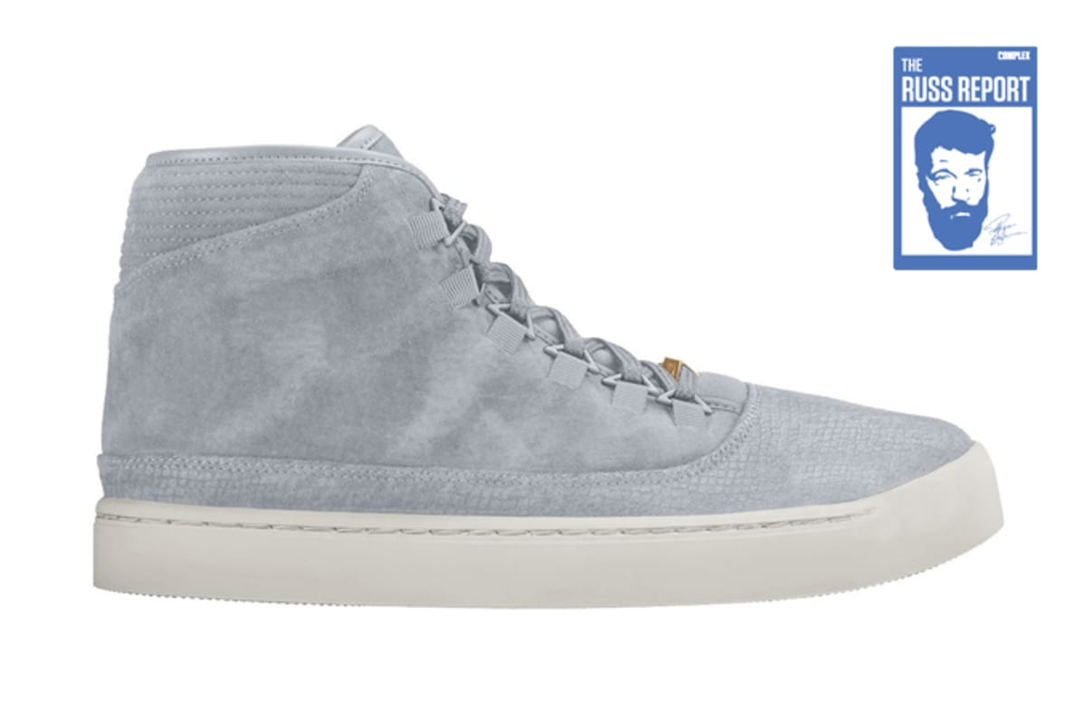 Russell Westbrook Shoes Uk
