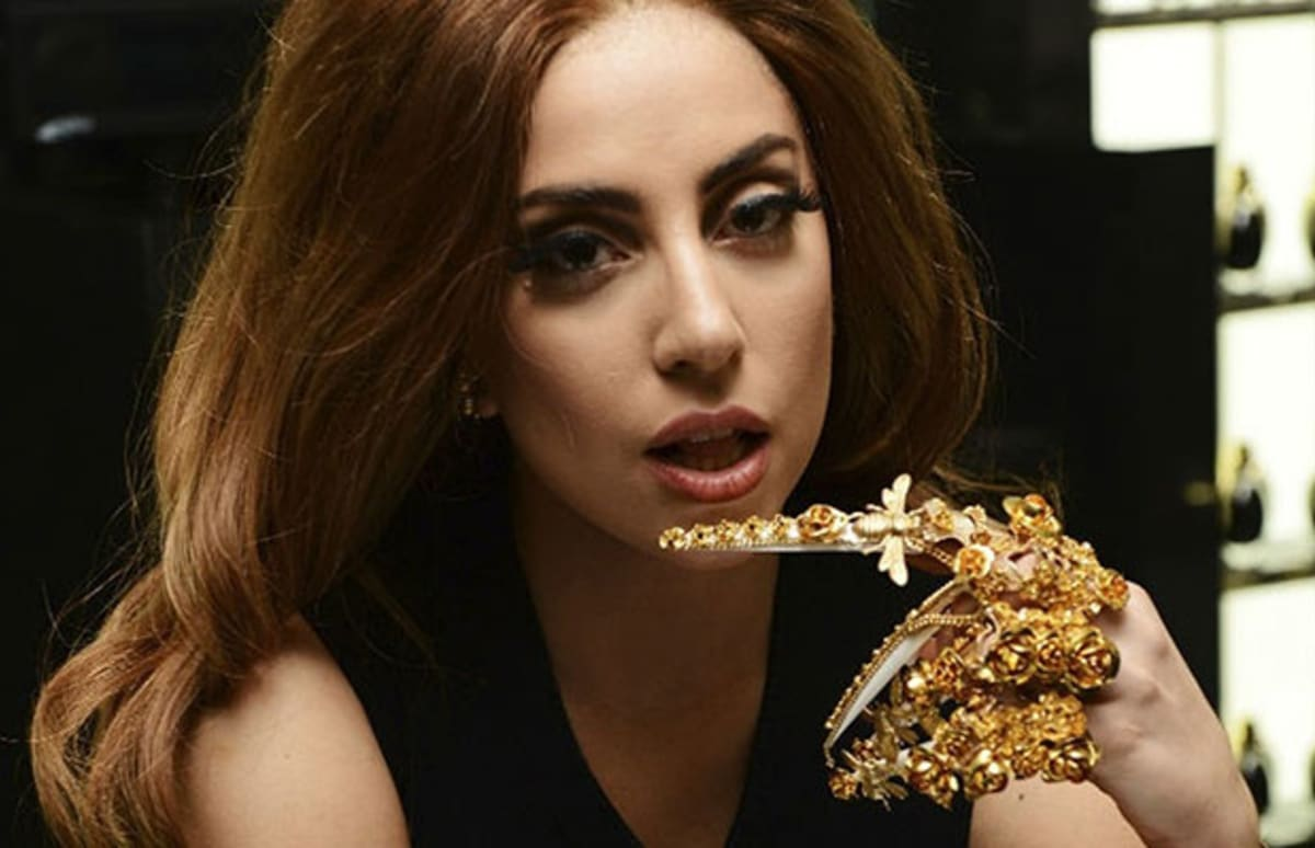 Lady Gaga Fans Offer Oral Sex in Craigslist Promotional