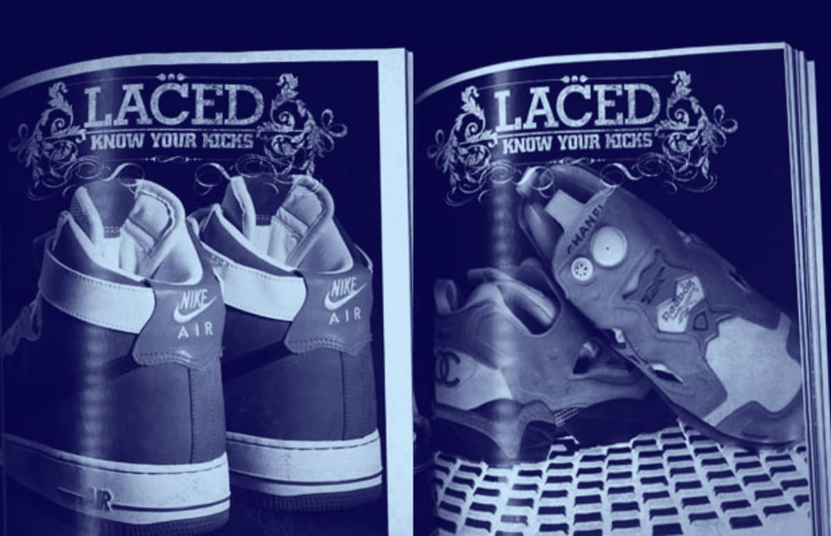 promo code 2eca2 5c98c The 50 Best Sneakers Ever Featured In Complex Magazine
