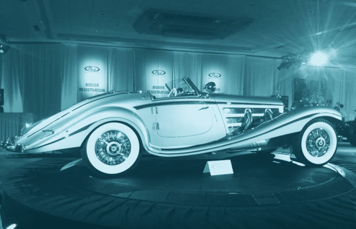 1931 bugatti royale kellner coupe the 15 most expensive for Garage europe auto center fresnes