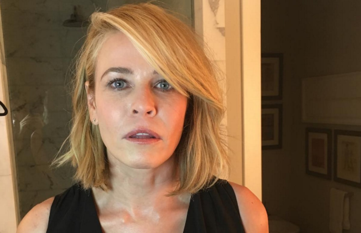 Naked pictures of chelsea handler pussy photos 48