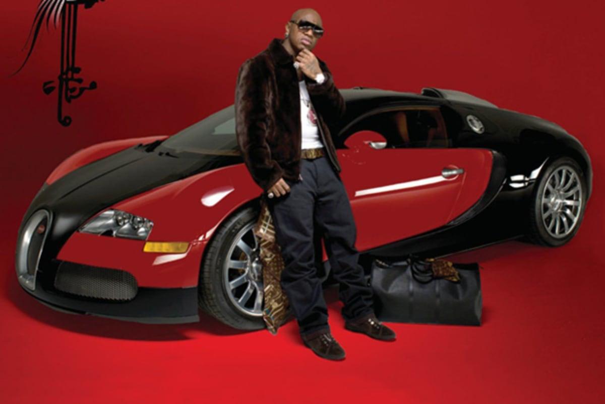 Bugatti bugatti how many made : A History of Celebrities Driving the Bugatti Veyron | Complex