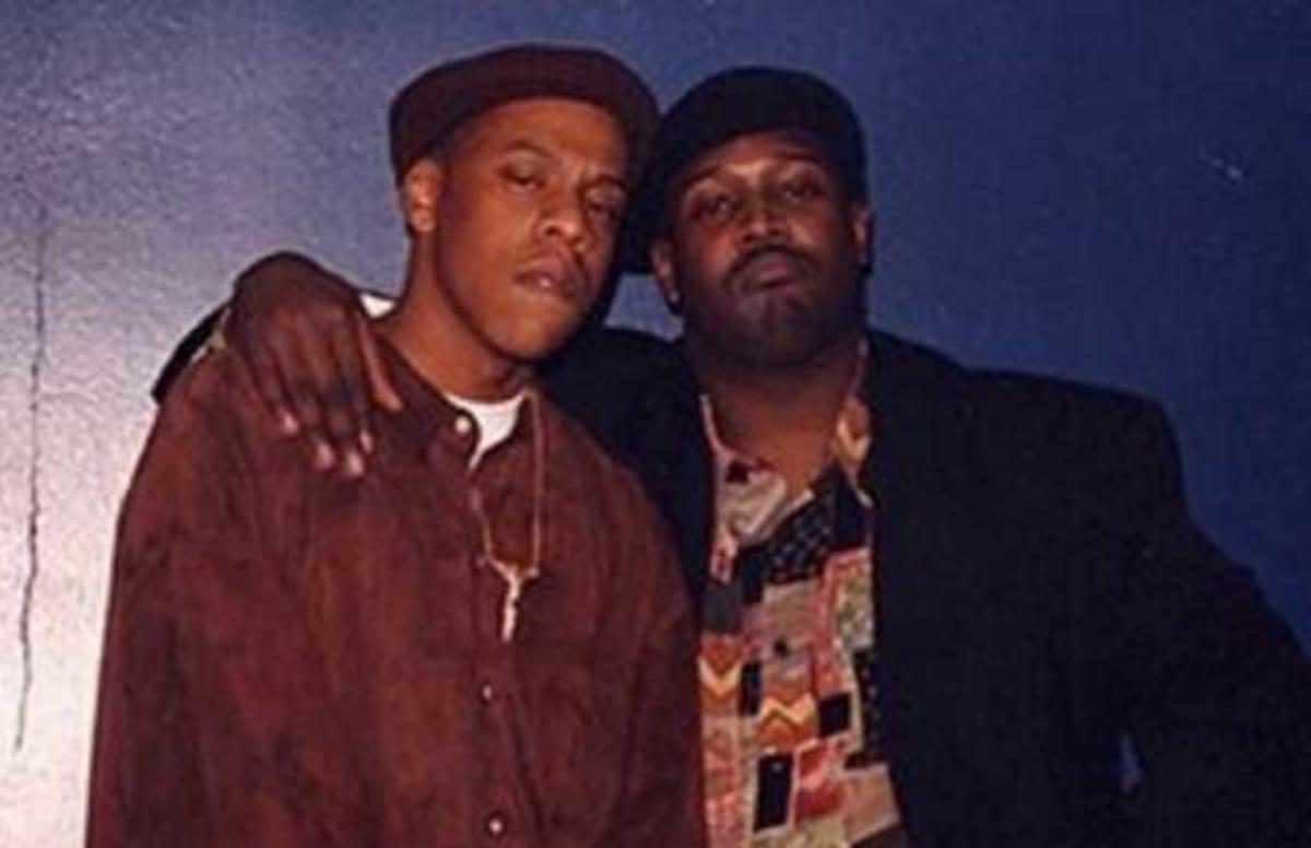 Dj Clark Kent Recalls Inspiring Jay Z To Record