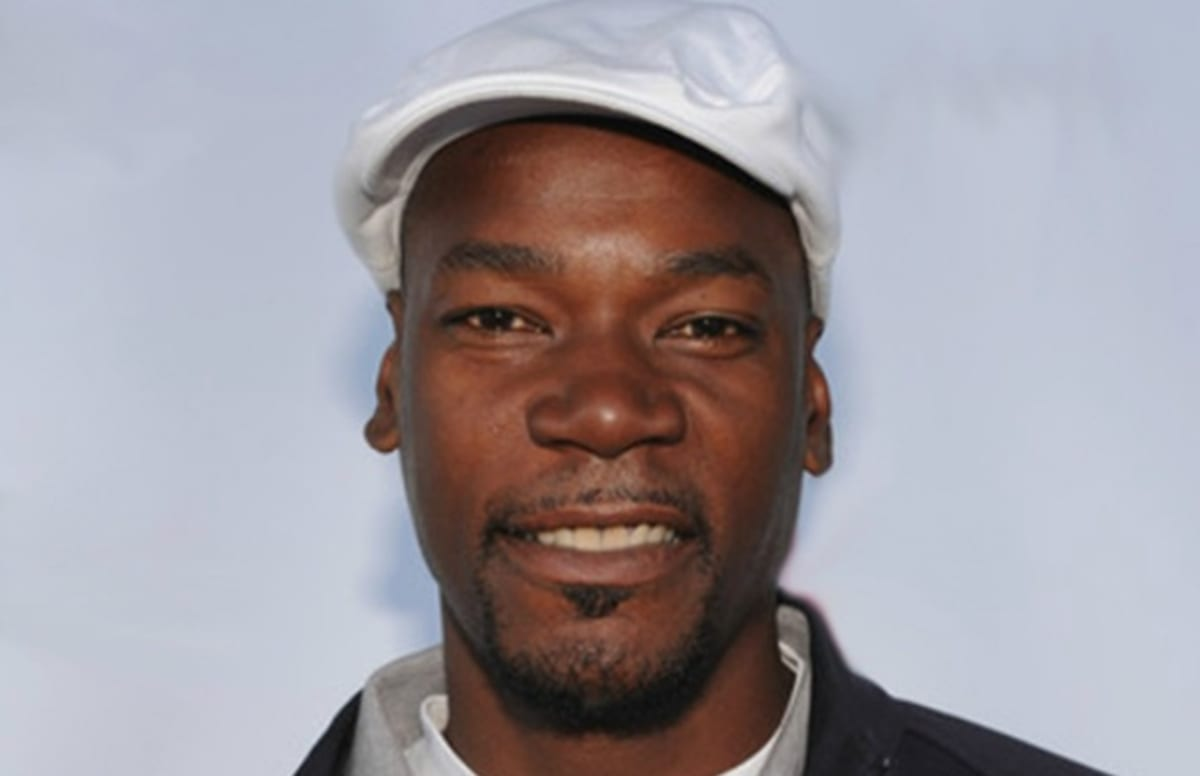 Cliff Robinson Former NBA Player Now Marijuana Advocate Going by