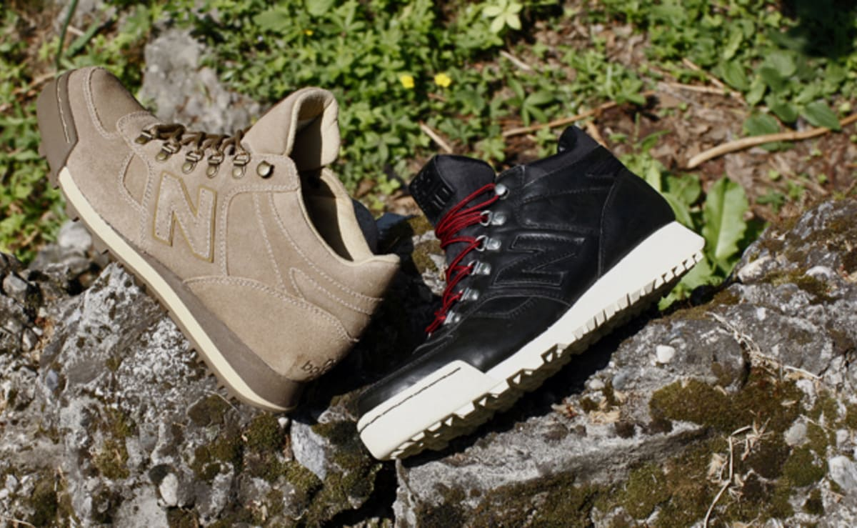 the best attitude ed489 bd25e New Balance H710 Fall Lineup   Complex