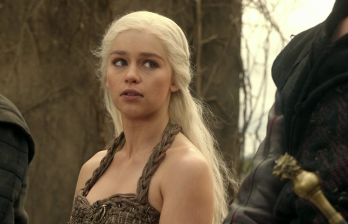 Gallery Daenerys Targaryens Hottest Game Of Thrones Photos Complex