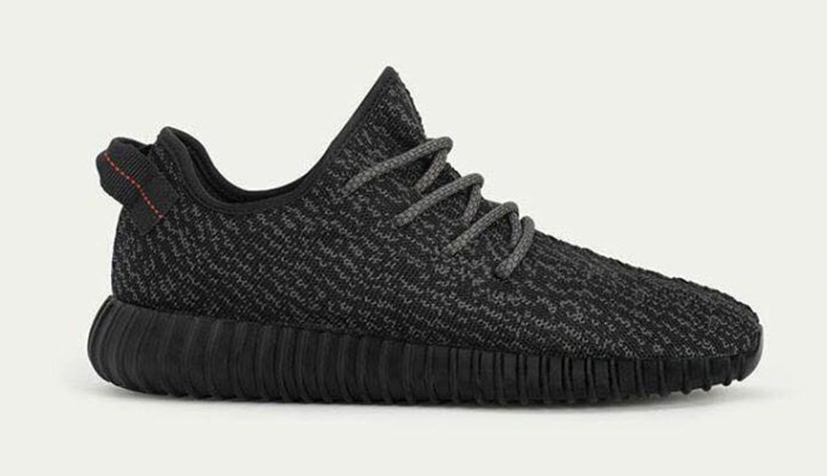 the best attitude 1110e 2f5c7 Yeezy Boost 350 Pirate Black Store List   Complex