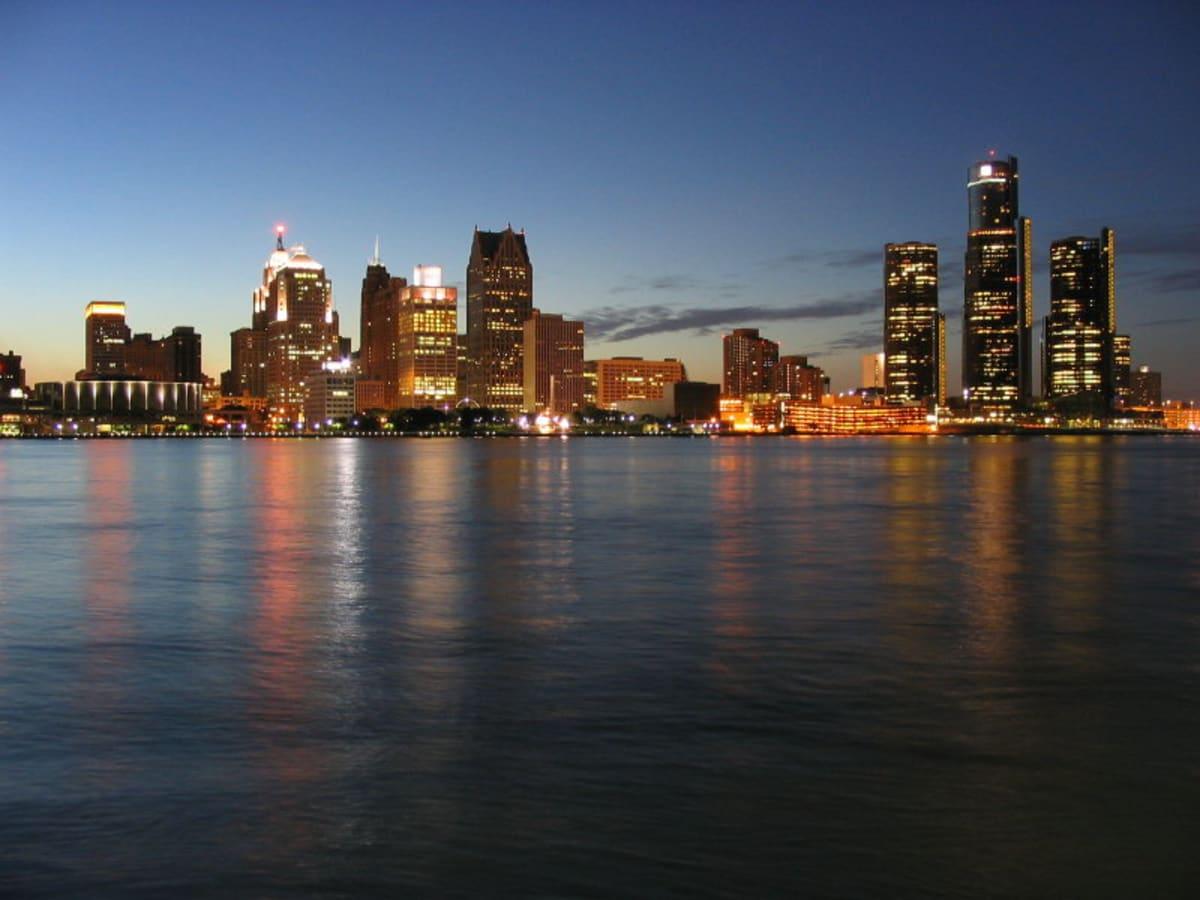 FBI Data Reveals 'Most Dangerous Cities in America'