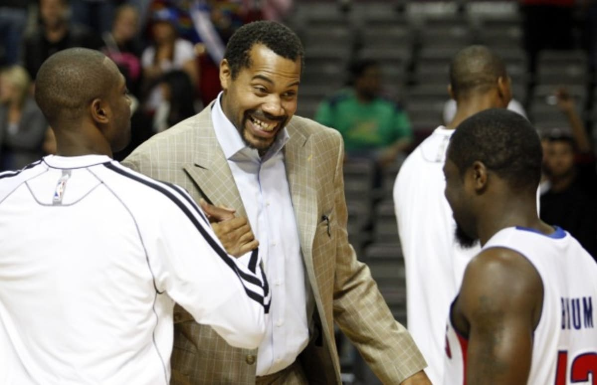 Rasheed Wallace Bounces a $35 000 Check While Attempting to Pay a