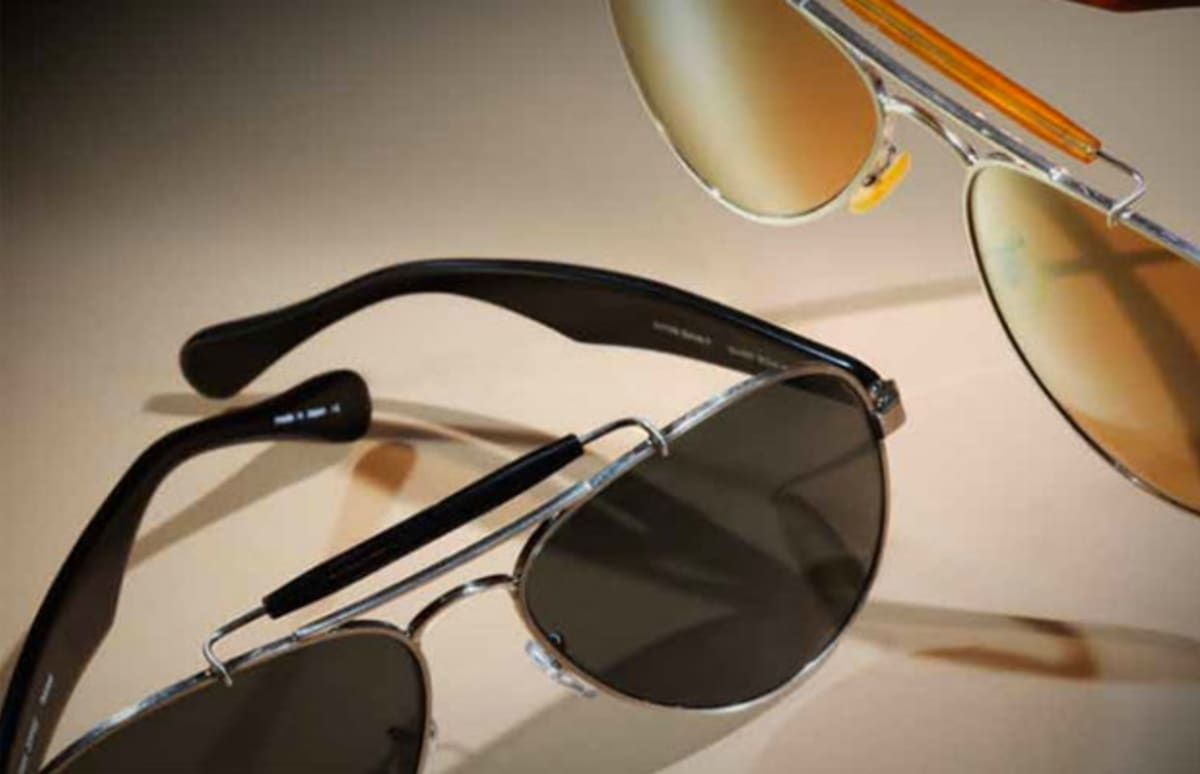 Awesome Eyewear Collection: Oliver Peoples x ...