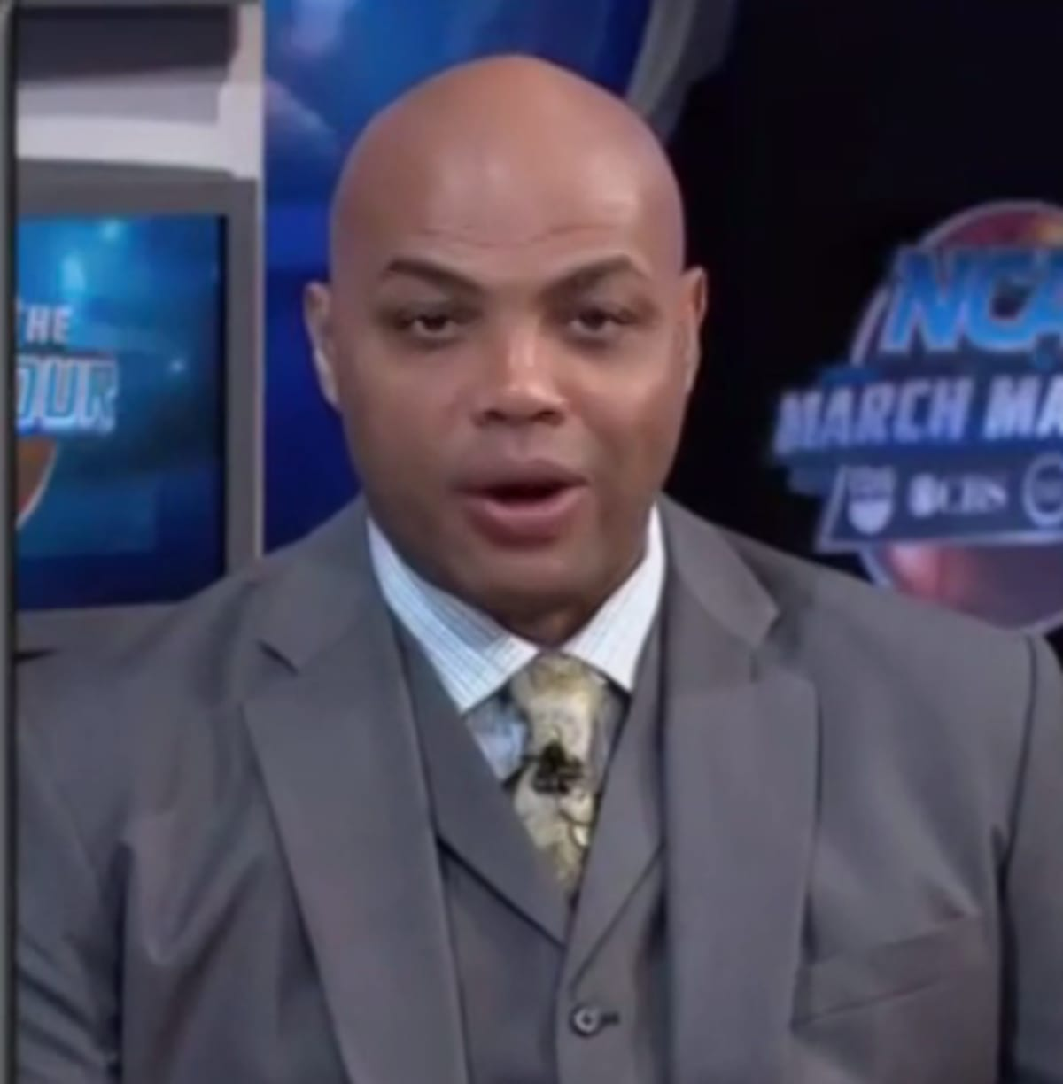 Charles Barkley Says Tom Izzo Would Be Stupid To Take The