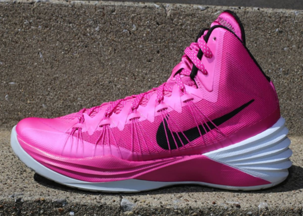 nike hyperdunk 2013 quotthink pinkquot � available complex