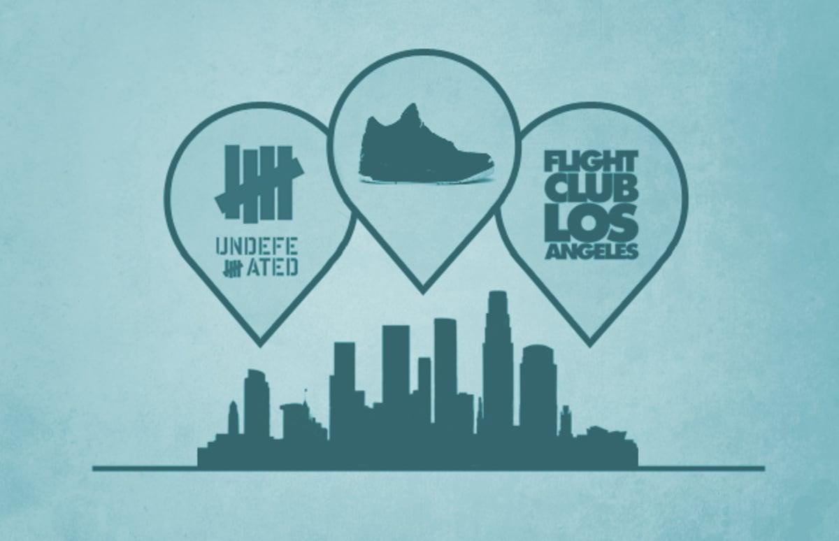 7045fe316f95 The 10 Best Sneaker Shops in Los Angeles