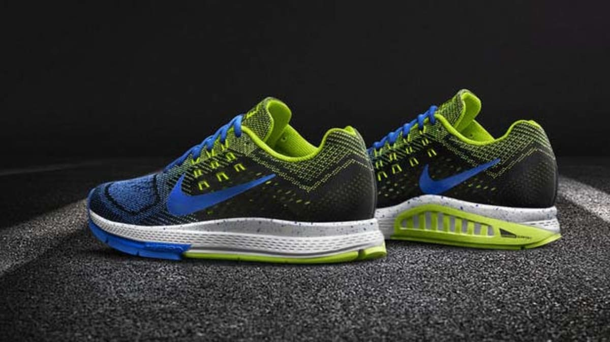 5 Reasons Why Runners Should Consider the Nike Air Zoom Structure 18 | Complex