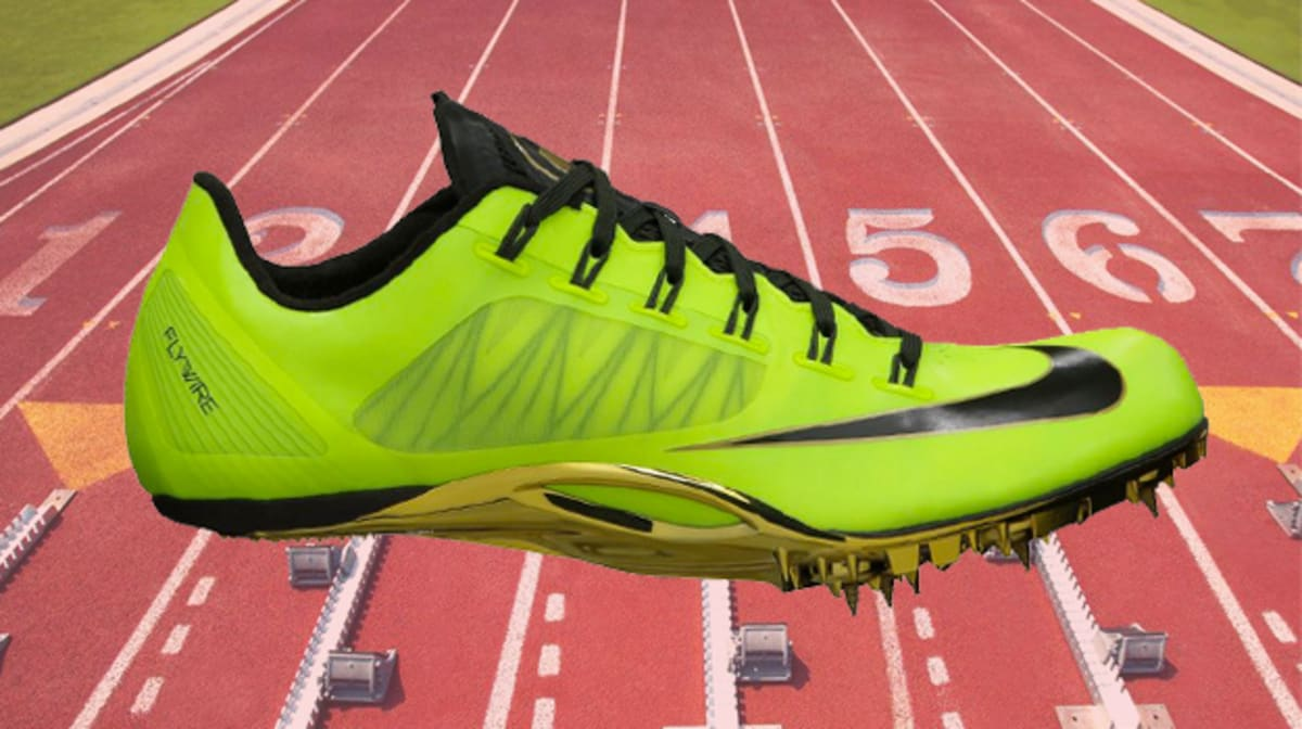 Choosing Best Track And Field Shoes