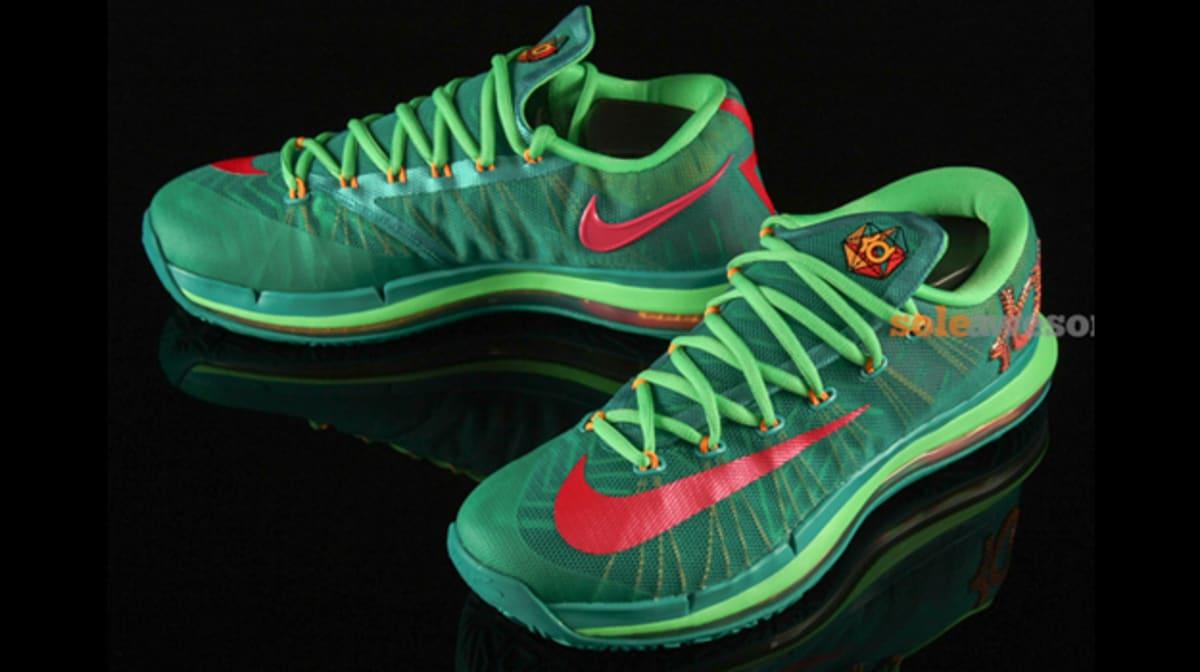 Nike Debuts Latest KD 6 Elite Colorway | Complex