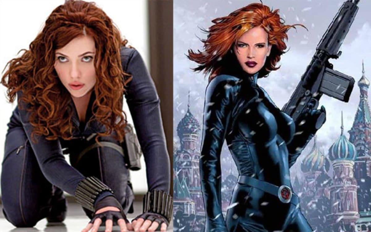 she s bad the 8 hottest female super villains complex