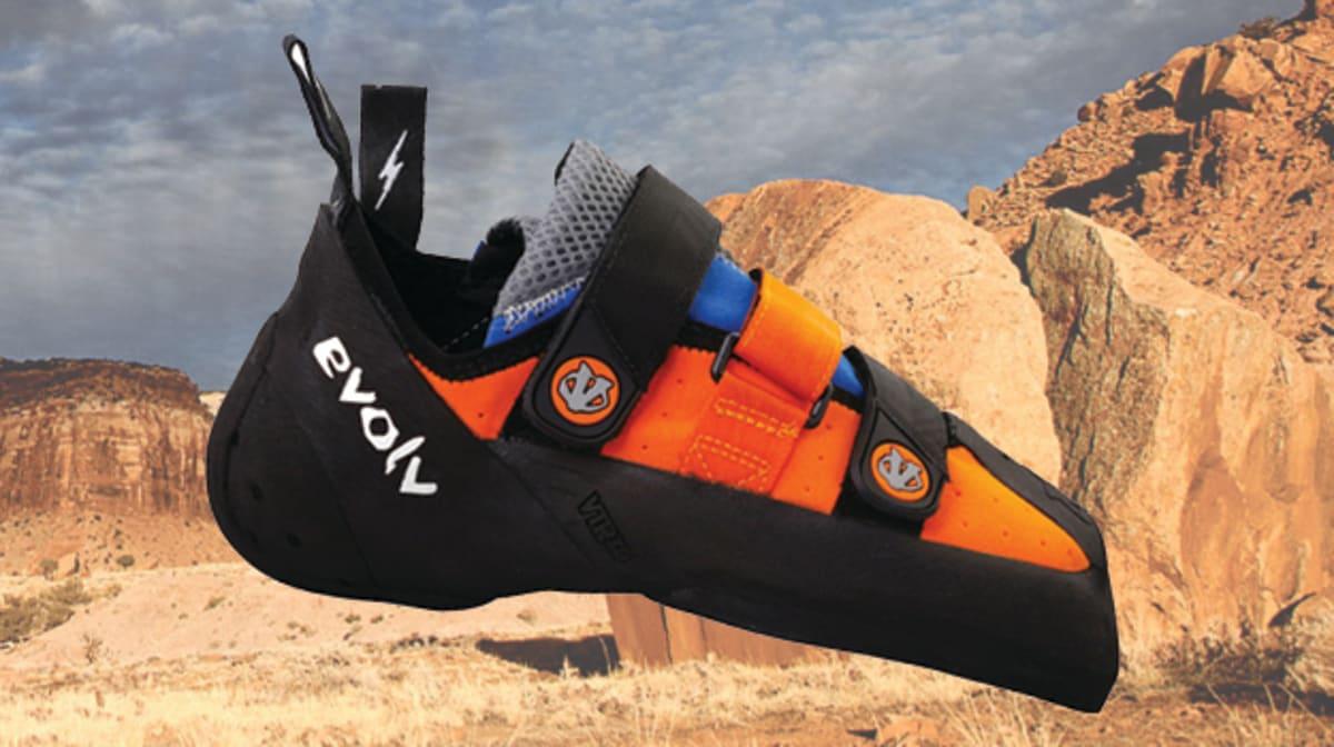 Bouldering Shoes Australia
