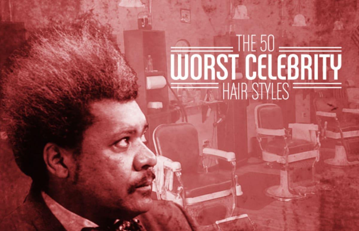28. Stevie Wonder\'s Ever-Receding Braids - The 50 Worst Celebrity ...