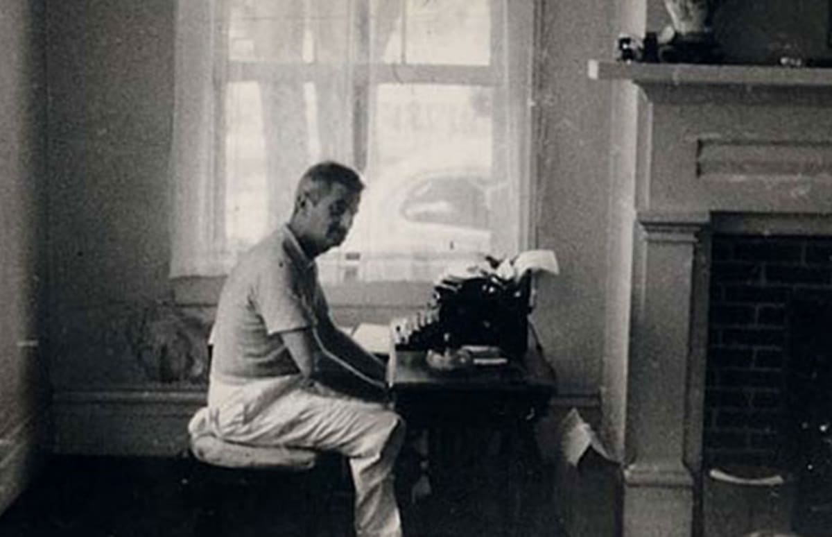 the writting style of faulkner and Faulkner had no qualms about borrowing from other writers when he saw a device or technique that was useful in a february 25, 1957 writing class he says i think the story compels its own style to a great extent, that the writer don't need to bother too much about style if he's bothering about style.