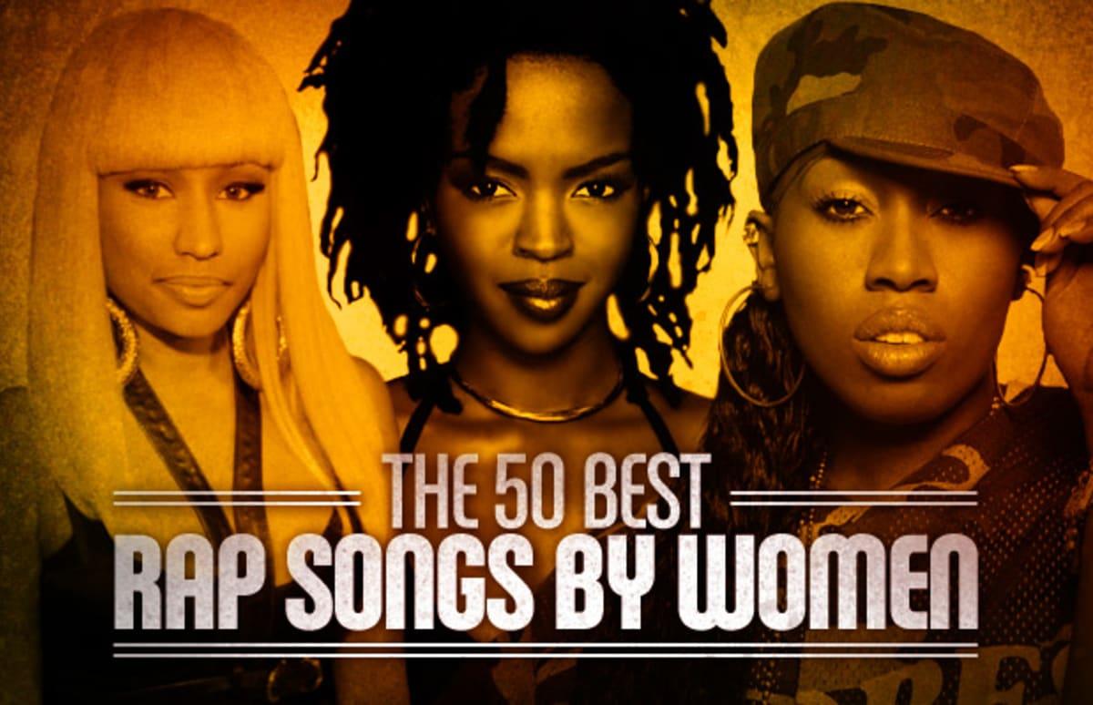 Hip hop lyrics are derogatory toward woman