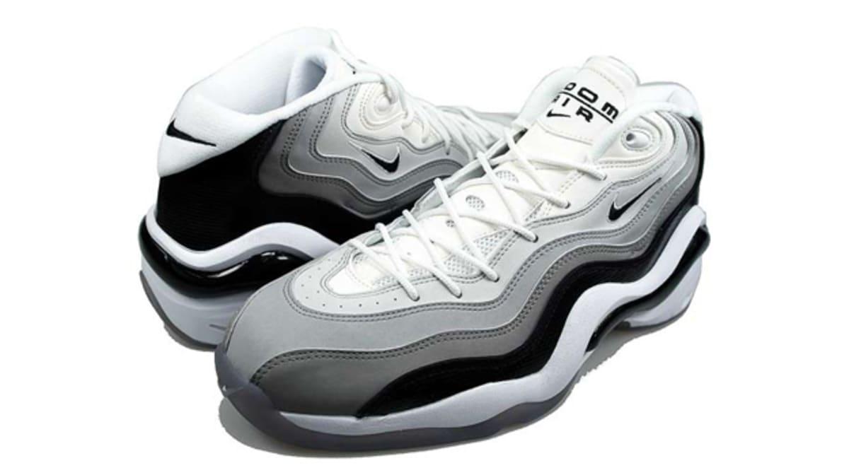 Nike Zoom Air Basketball