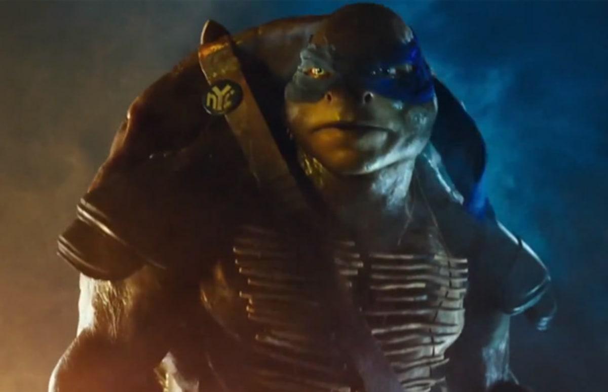 Cgi Gtfoh Why The Quot Teenage Mutant Ninja Turtles Quot Looked