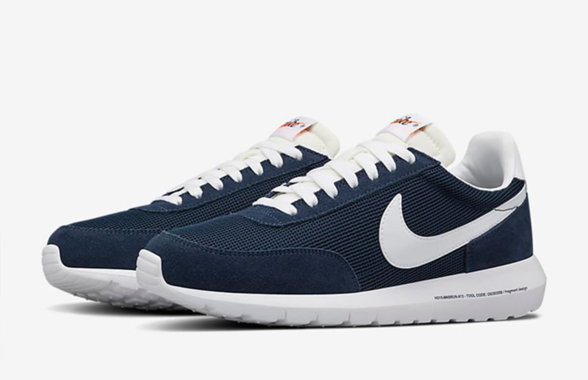 There s a Brand New fragment design x Nike Roshe Sneaker Dropping Soon 10cefbb4a