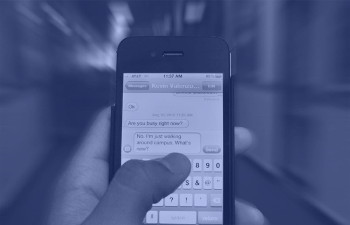 text messaging in pop culture So, what is pop culture, you ask popular culture is everywhere you know it when you come to the internet, listen to music, watch television, app-gaming or go to a.