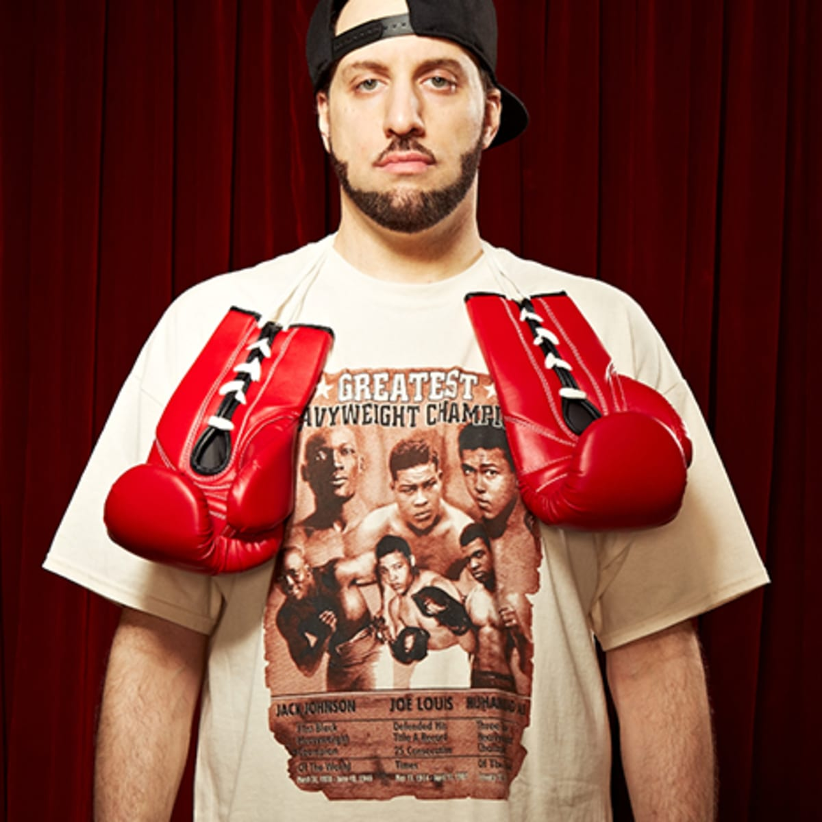 R A The Rugged Man Talks Mayweather Pacquiao Fight Complex