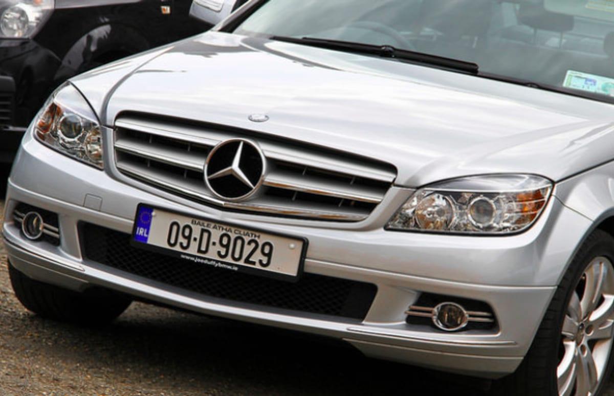 Mercedes Benz Unveils Self Driving Car Complex