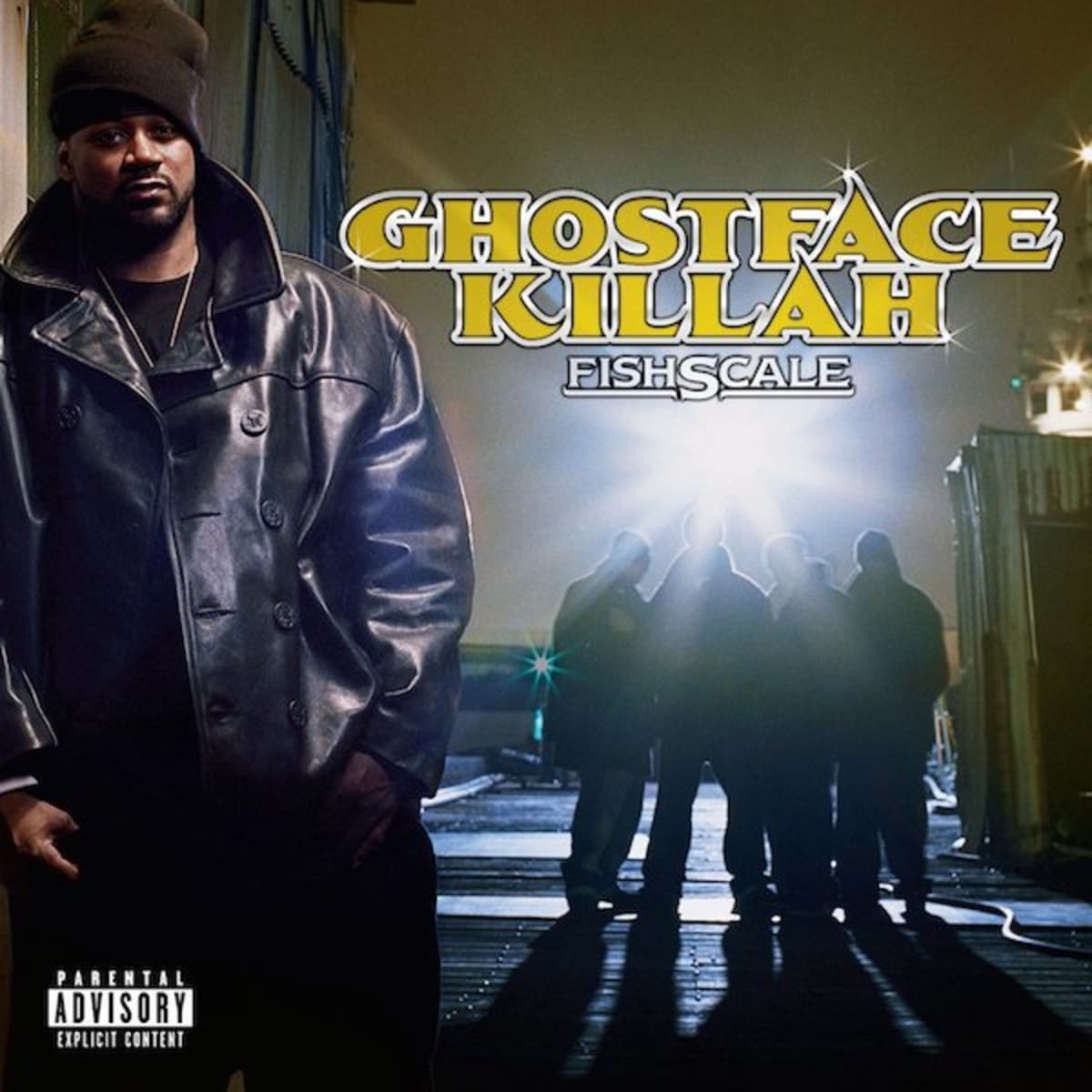 Never Heard of Any Big Droughts: Appreciating Ghostface Killah's 'Fishscale' 10 Years Later