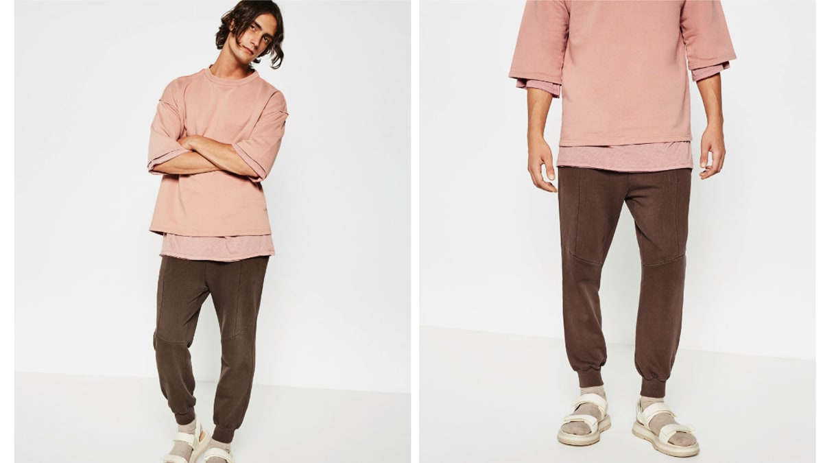 b13773ec97391 Zara Drops Another Collection of Yeezy Knock-Offs