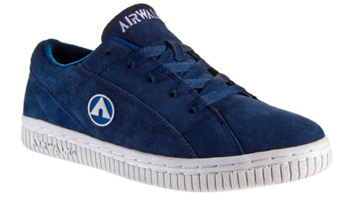 Airwalk Shoes One Black