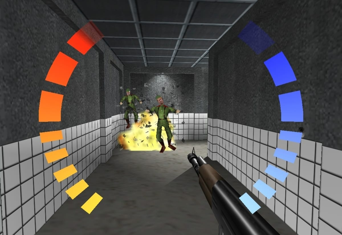 Gameranx Has a Suprisingly Fascinating Explanation of How Bullets Work in Video Games