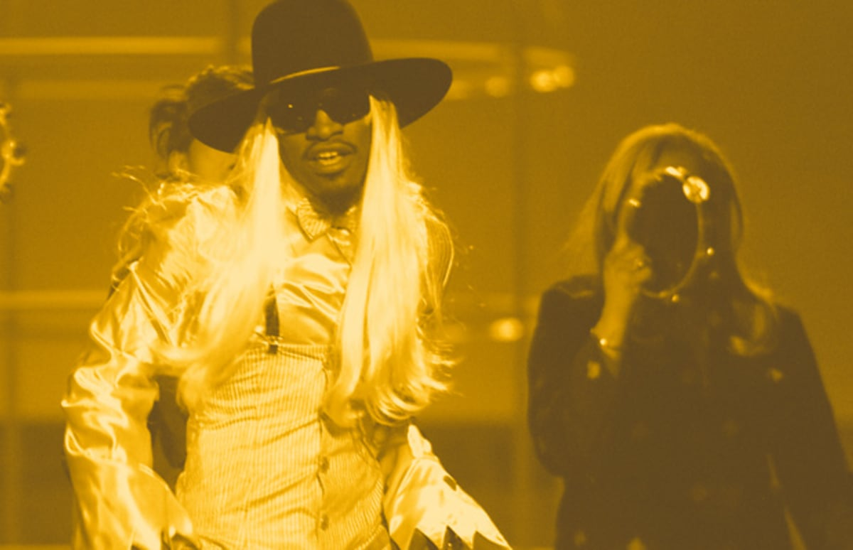 rap essays  how andre 3000 paved the way for weirdo rap