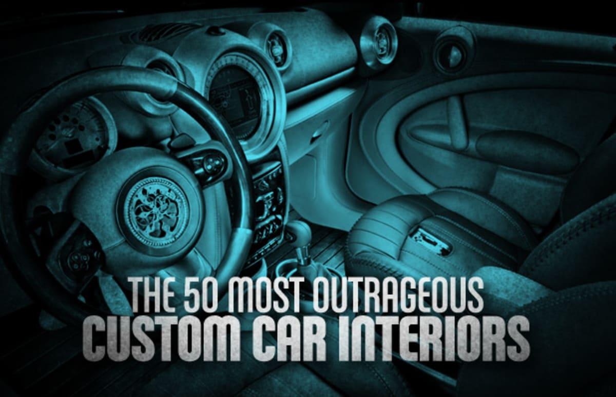 Custom car interior queens ny - Custom Car Interior Queens Ny 73