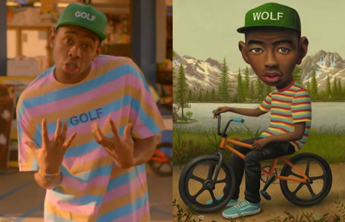 """Tyler The Creator Quotes 40 Standout Lyrics From Tyler The Creator's """"wolf""""  Complex"""