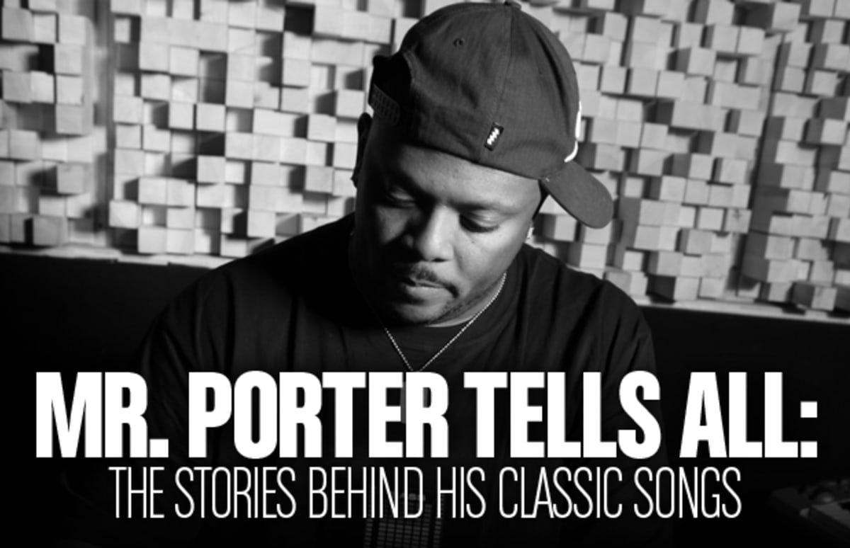 bc9d1a40a Mr. Porter Tells All  The Stories Behind His Classic Records