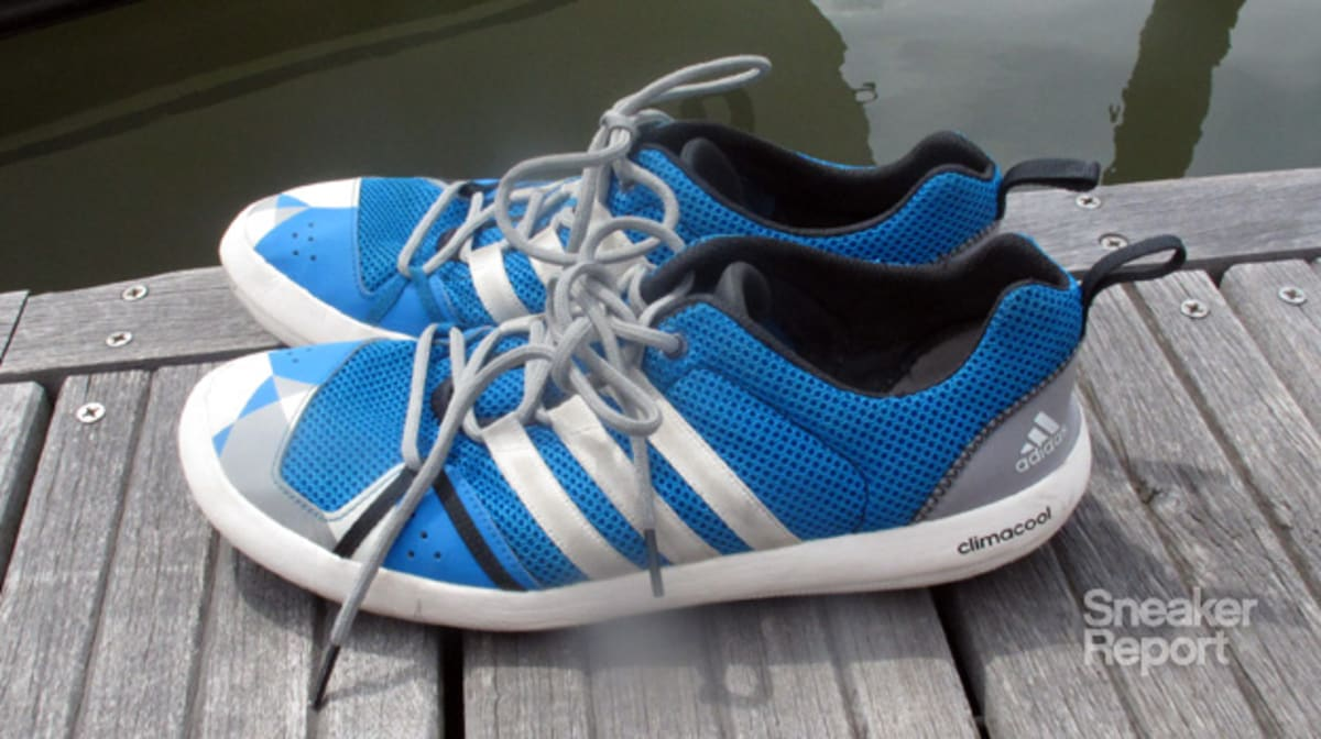 Adidas Climacool Deck Shoes