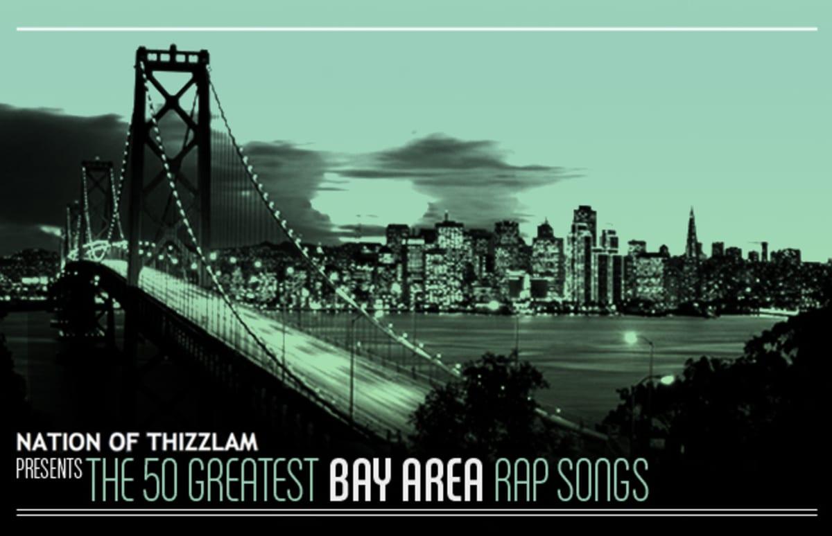^ he 50 Greatest Bay rea ap Songs omplex