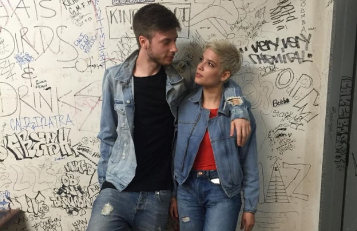 Halsey And Lido Link Up For New Surprise Track Quot Tokyo