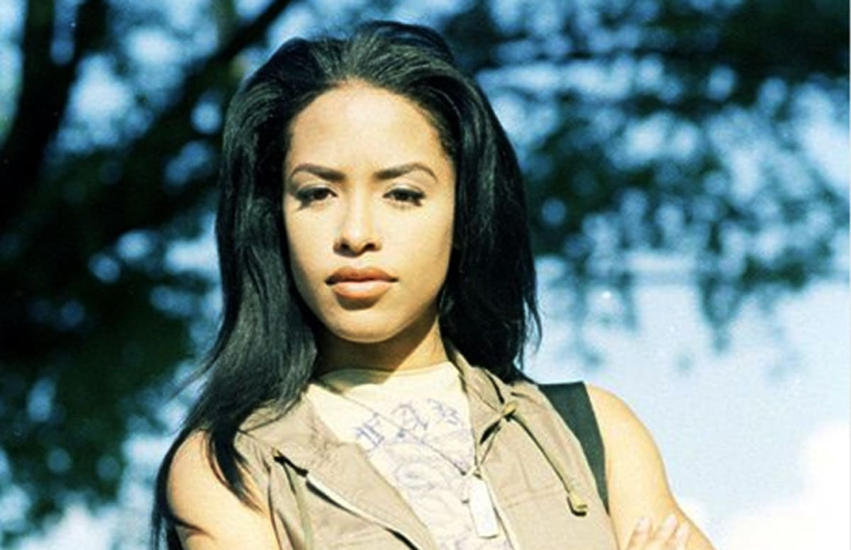 aaliyah was the youngest singer to perform at the oscars 10 facts