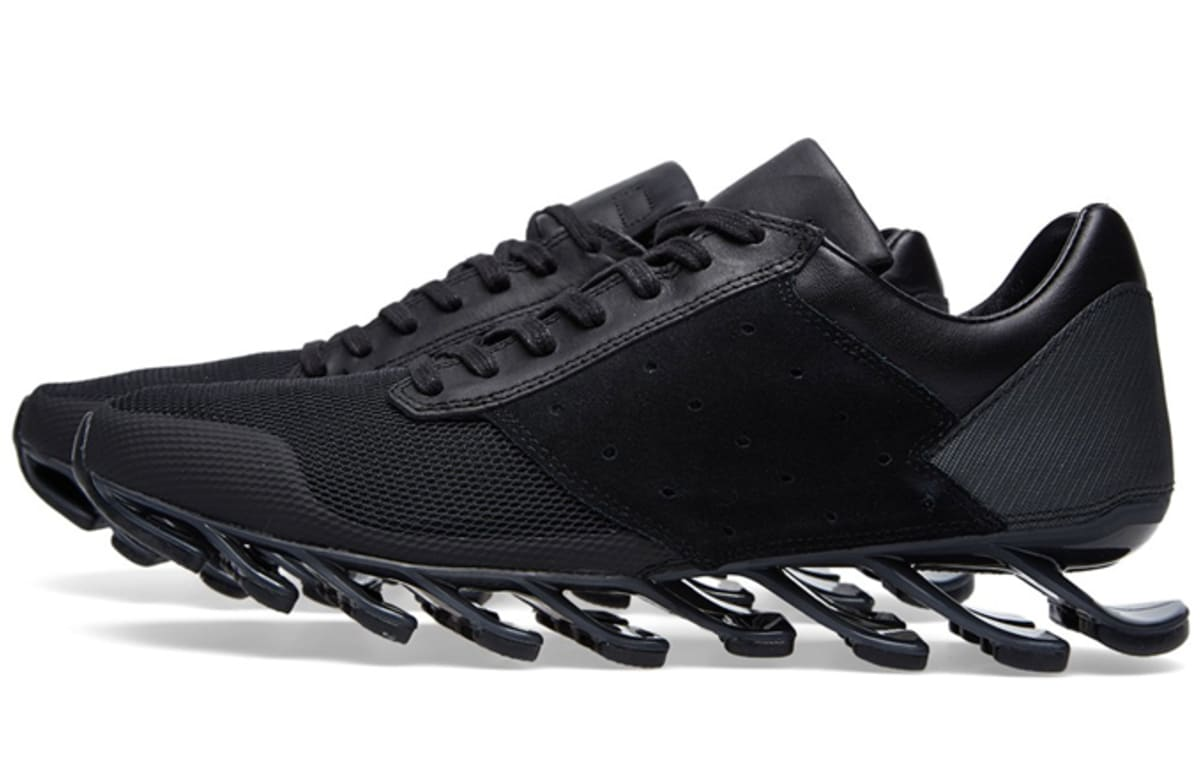 Rick Owens Gave This Weird adidas Sneaker a Dope Makeover That Will Break  the Bank 690b2adc8