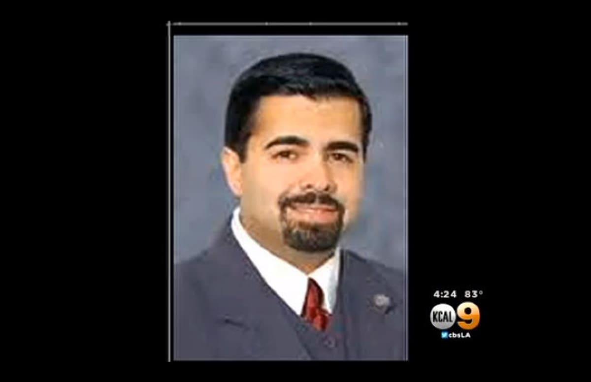 California Mayor Victim Of Shooting Complex