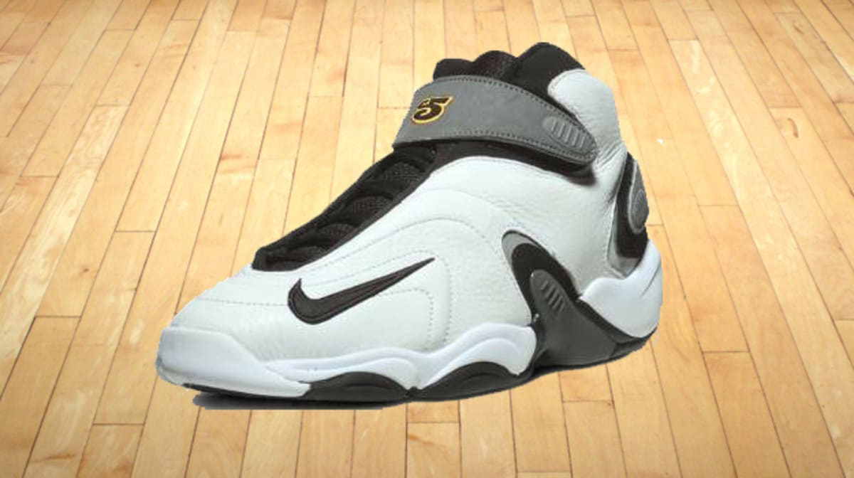 Best Looking Basketball Shoes Of All Time