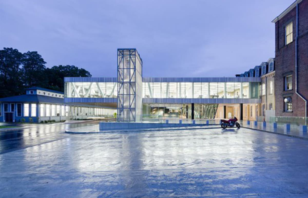 Archrecord ranks america 39 s top architecture schools for for Top architects in usa