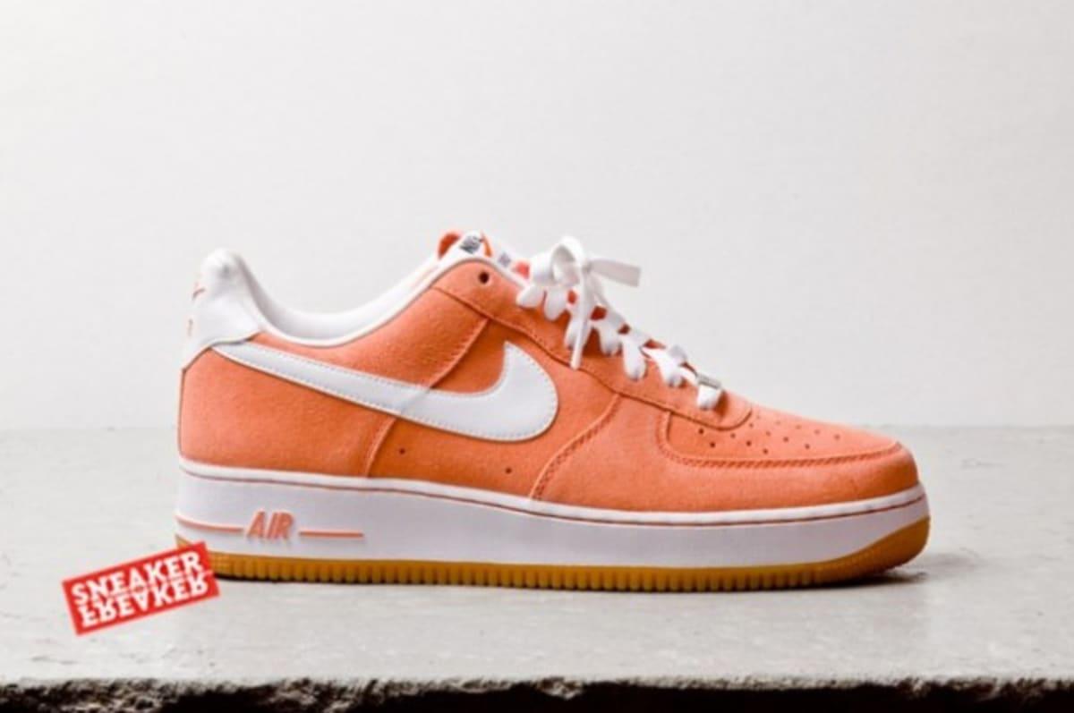 cd97d1976153b9 Nike Air Force 1 Low